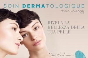 Soin Dermatologique Maria Galland Arkei